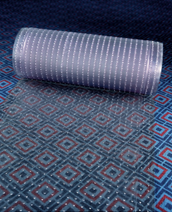 Clear Carpet Runners
