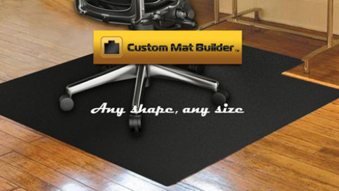 Custom Mat Builder
